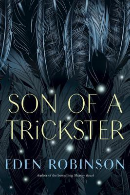 Page tUUrners Book Club: Son of a Trickster by Eden Robinson @ Ocean Park