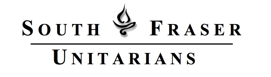 South Fraser Unitarians Logo